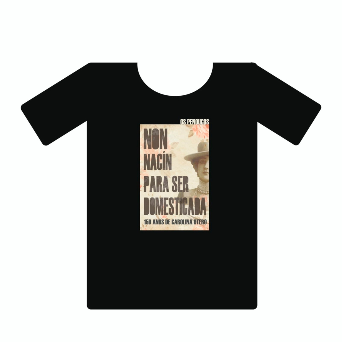 camisetabelaotero1